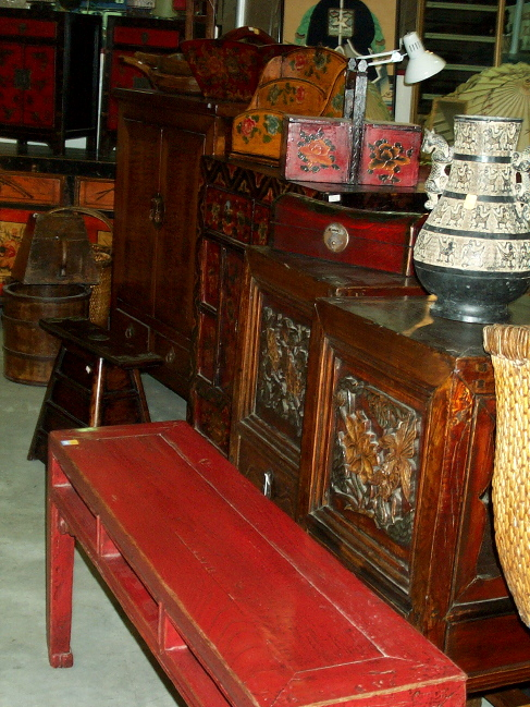 21c promotions burnaby lake for Oriental furniture vancouver